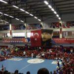 Süleyman Evcilmen Spor Salonu