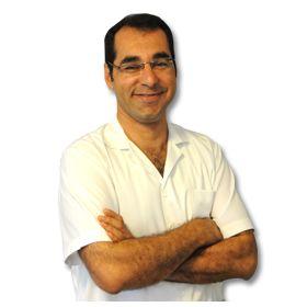 Op. Dr. Mustafa Türker