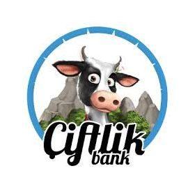 Çiftlik Bank Antalya Şubesi