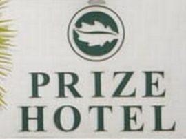 Prize Hotel