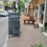 Antalya Ev Yemekleri